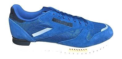 91751ab712 Reebok Men's Classic Leather Sneaker