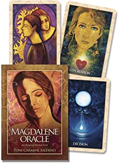 Ask an Angel: Oracle Cards and Book Set: Amazon.de: Carisa (Carisa ...