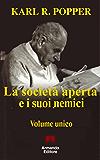 La società aperta e i suoi nemici – Volume unico
