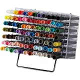 Zig Art & Graphic Twin Tip Markers, 84-Pack