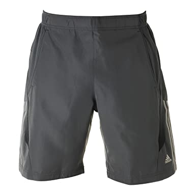Xl co Shorts Adidas Clothing Amazon Clima Grey uk 365 Mens g61CZ1qB