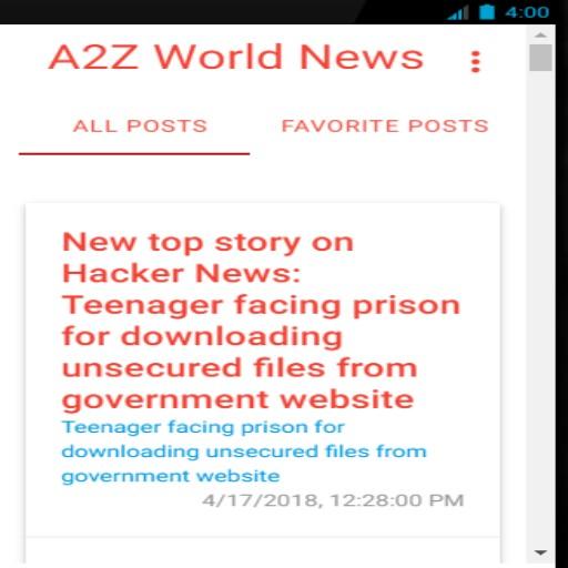 A2z World News