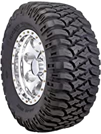 Mickey Thompson Baja MTZ All-Terrain Radial Tire - LT315/70R17 121Q