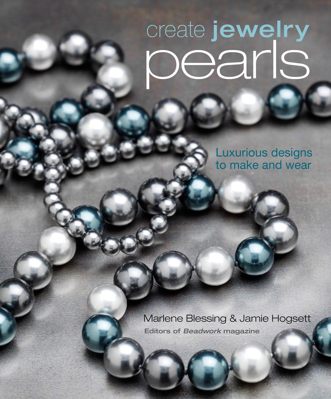Download Create Jewelry: Pearls (Create Jewelry series) ebook