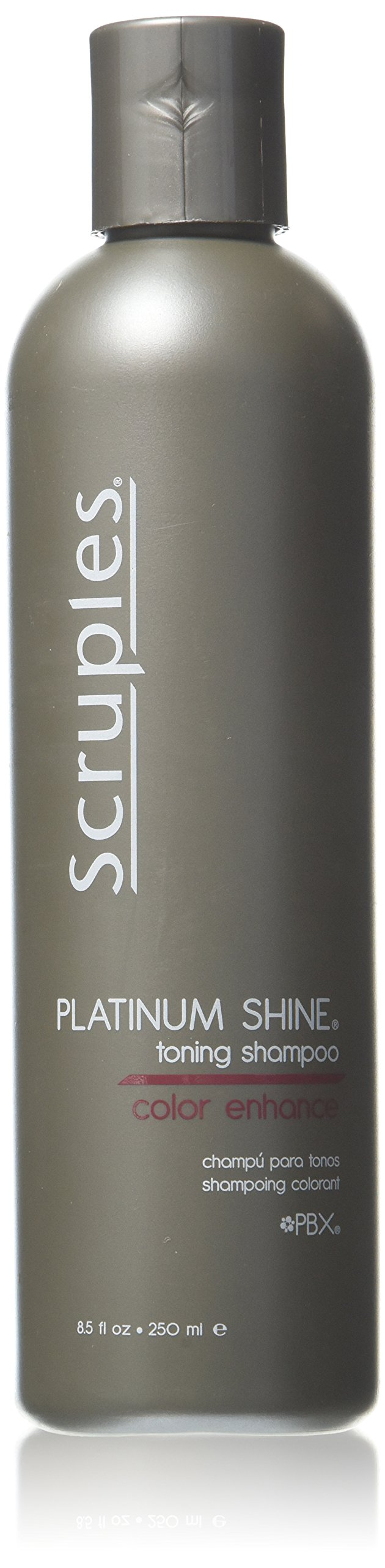 Scruples Platinum Shine Shampoo, 8.5 Fluid Ounce