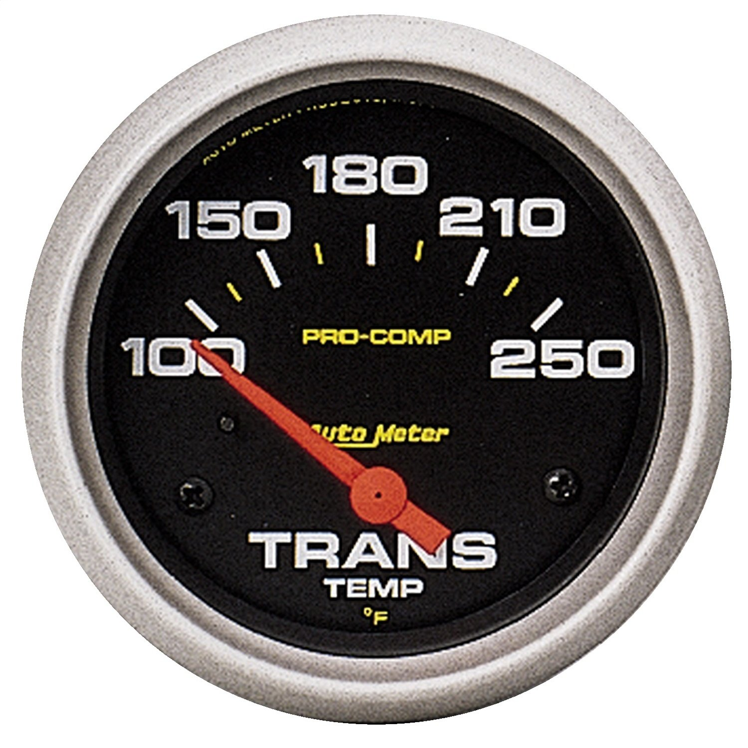 Auto Meter 5457 Pro-Comp Electric Transmission Temperature Gauge