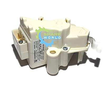 Buy Spareworld Drain Motor Compatible With Lg Fully Automatic Washing Machine Online At Low Prices In India Amazon In