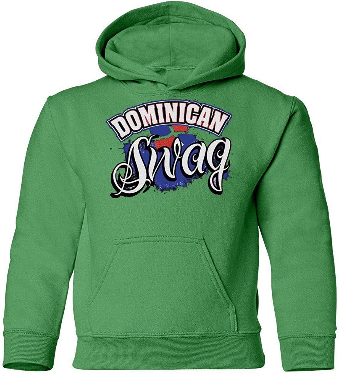 Marky G apparel Boys Dominican SWAG T-Shirt