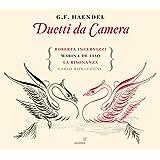 Haendel / Duetti Da Camera