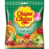Chupa Chupa Lollipops Fruit, 120g