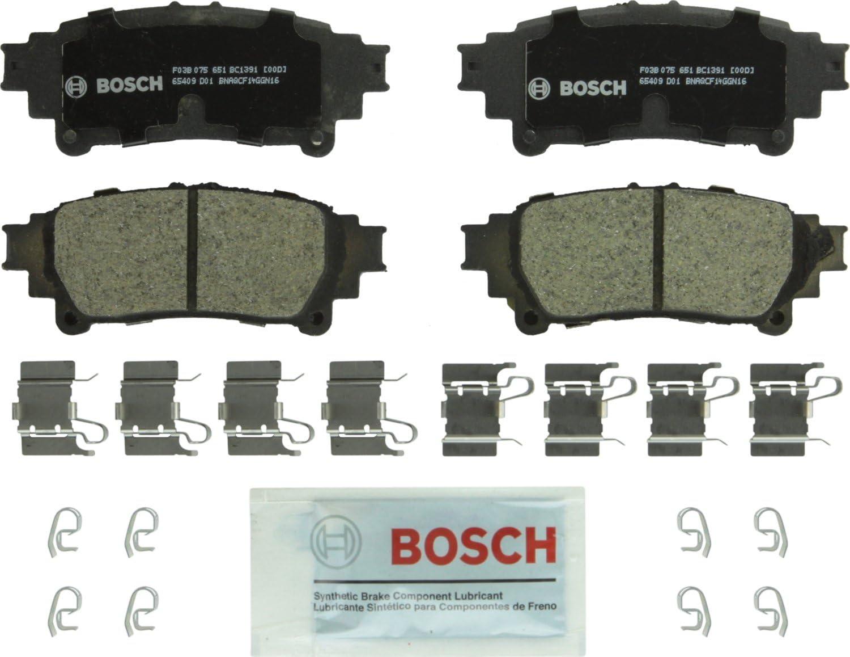 Bosch BC1391 Premium Brake Pads