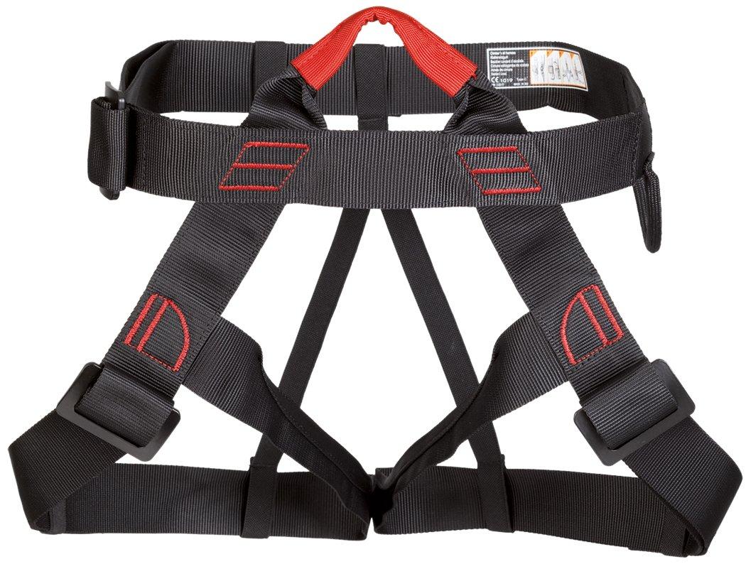 Klettergurt Universalgröße : Stubai klettergurt vario sitzgurt amazon sport freizeit