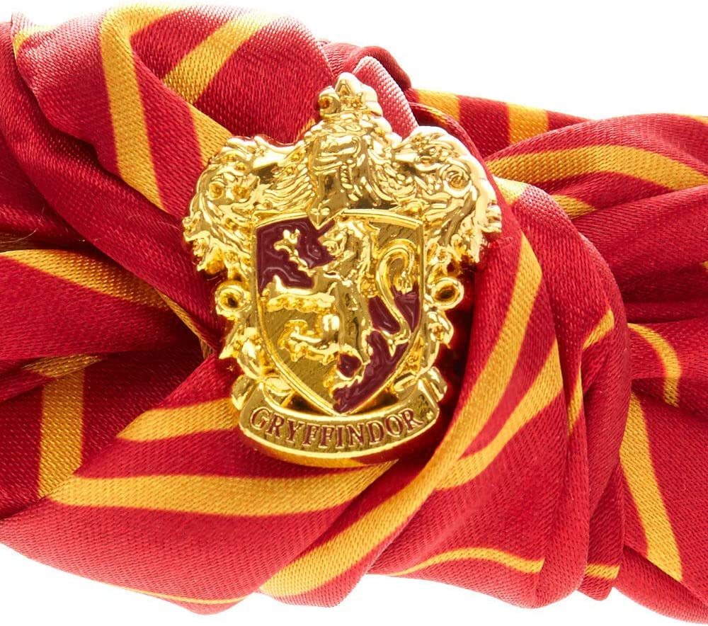 Red Harry Potter/™ Gryffindor Knotted Headband