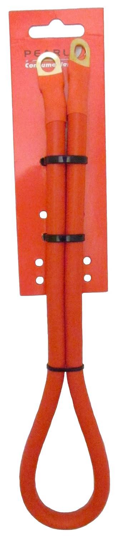 Cavo Batteria Isolato Colore: Rosso 61 cm Pearl PES33C