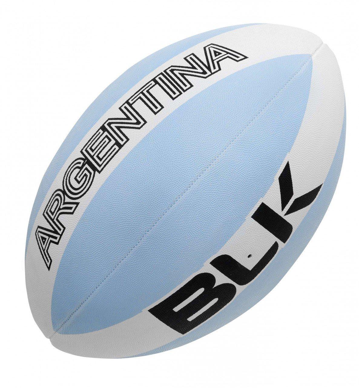 BLK Nation Ball Argentina Pelotas, Azul Celeste/Blanco, 5 UHLAA|#uhlsport 420120401