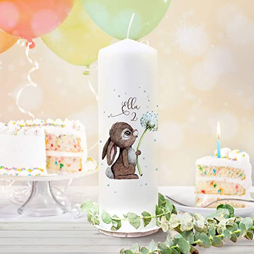 ilka parey wandtattoo-welt Te160 - Velas de cumpleaños con ...