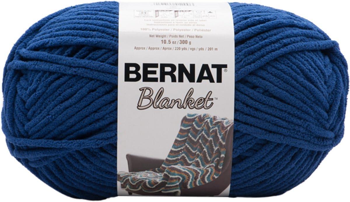 Bernat Blanket Yarn, Lapis