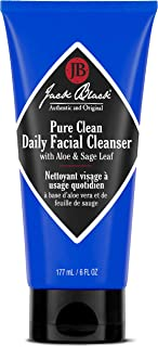 product image for JACK BLACK Pure Clean Daily Facial Cleanser