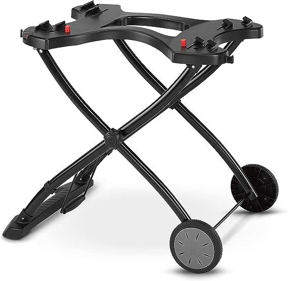 Weber 6557 Q Portable Cart