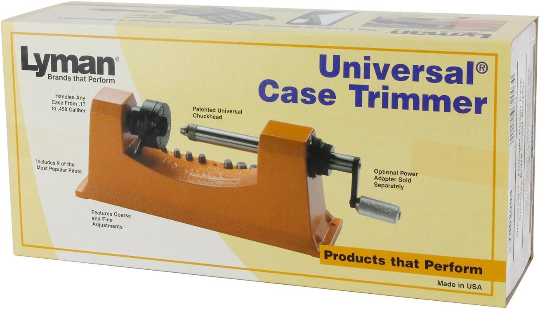 Lyman Universal Case Trimmer Pilots