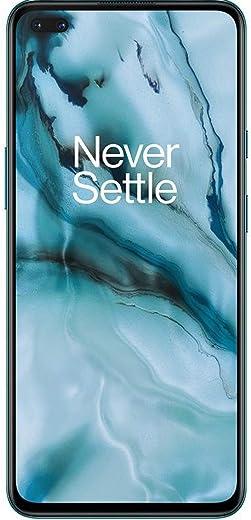 OnePlus Nord 5G (Blue Marble, 8GB RAM, 128GB Storage)