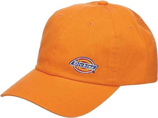 aebc9d9794981 Dickies Willow City Cap One Size Energy Orange at Amazon Men s ...
