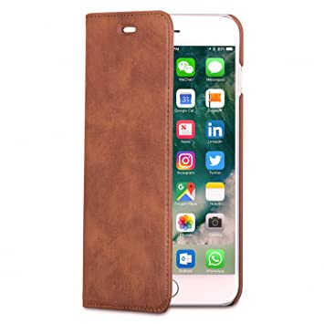 custodia libretto iphone 8 plus
