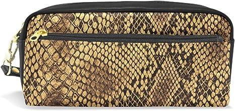 Elegant Gift Long Purse Crocodile Coin Purse Portable Bag Wallet Crocodile Bag