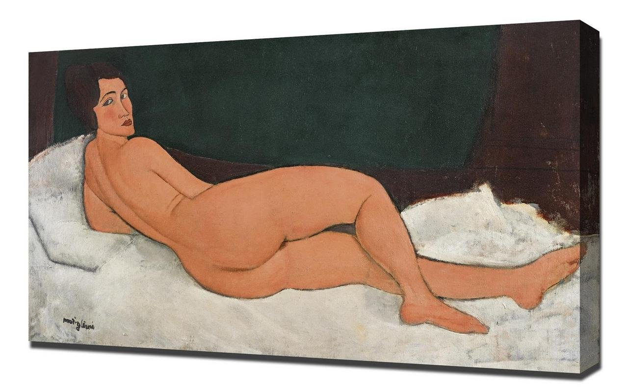 Art finest nude can look