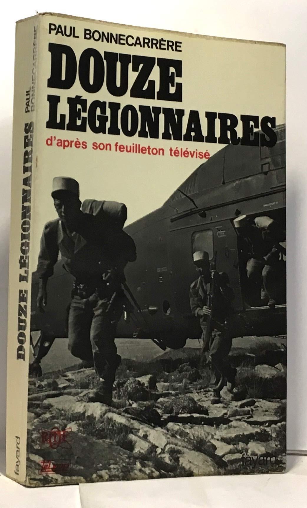 LEGIONNAIRES DOUZE TÉLÉCHARGER LES