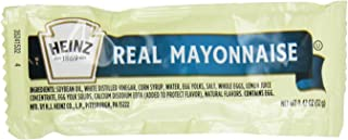 product image for Heinz Mayonnaise, 0.42-Ounce Single Serve Packages (Pack of 200)