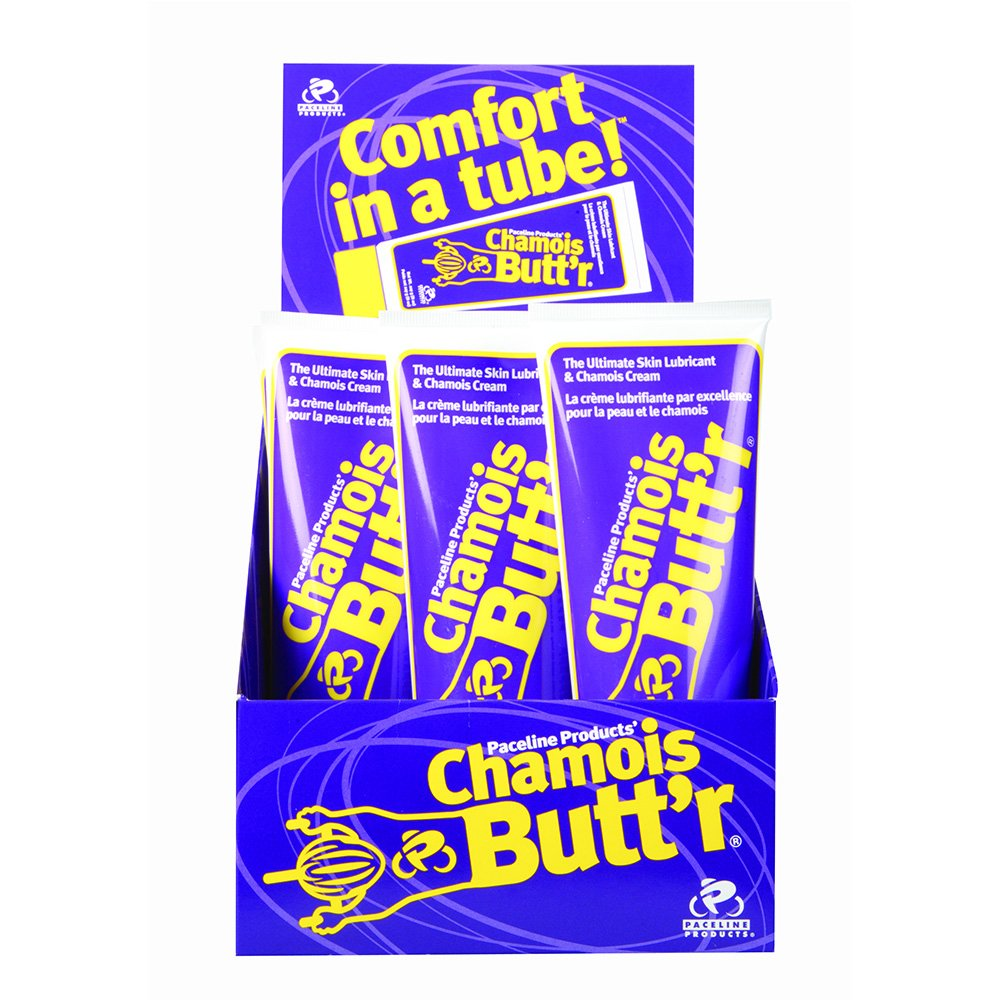 Chamois Butt'r Original 9mL Packets - 75 Count by Pace (Image #1)