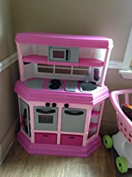 Dean Ellzey 39 S Review Of American Plastic Toy Deluxe Custom Kitchen