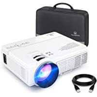 Vankyo Leisure 3 1080p Mini LED Portable Projector (White)