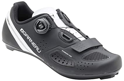 Louis Garneau Womens Ruby 2 Road Bike Clip In Cycling Shoes For All Road And
