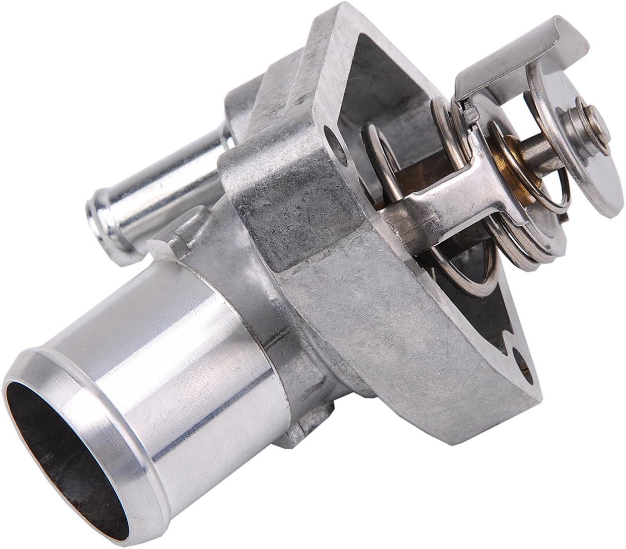 NEW OEM NISSAN INFINITI Thermostat /& Gasket 2120031U1B G35 M35 FRONTIER XTERRA