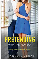 Pretending with the Playboy (In Love with a Tycoon) Paperback