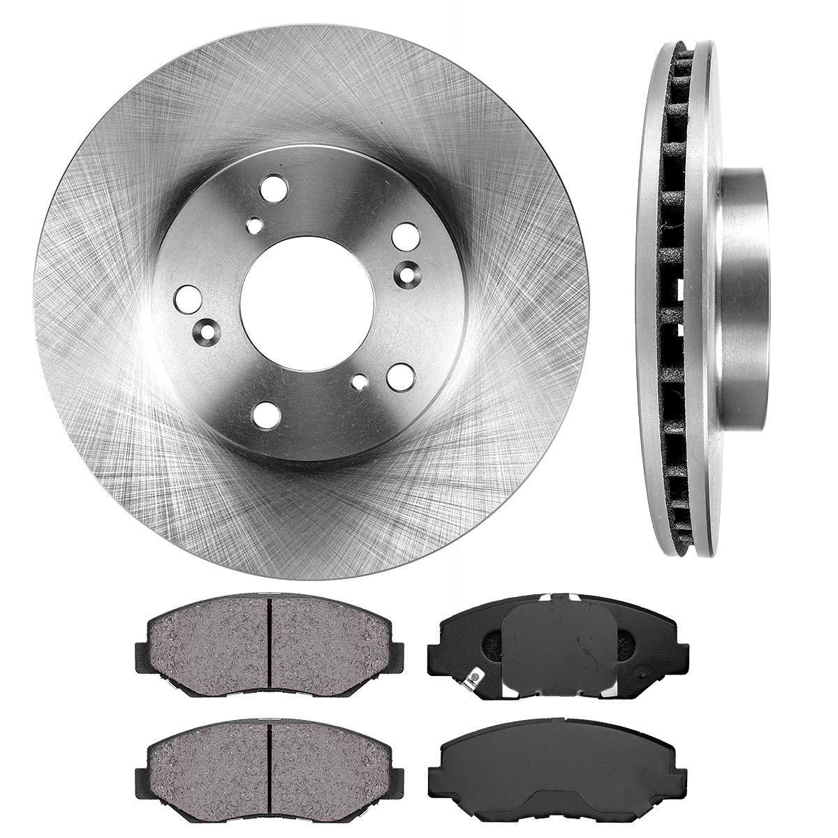 1996 acura tl brake hardware kit manua