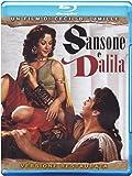 Samson & Delilah  Restored Version (Blu-Ray)