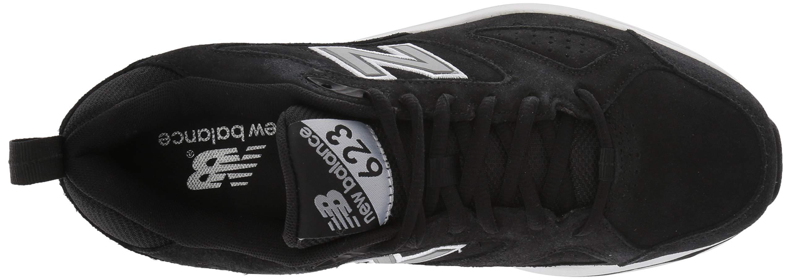 New Balance Men's MX623v3 Training Shoe, Navy, 7 W US by New Balance (Image #7)