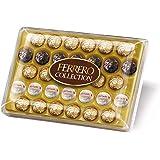 Ferrero 费列罗 Collection臻品巧克力糖果礼盒32粒装364.3g
