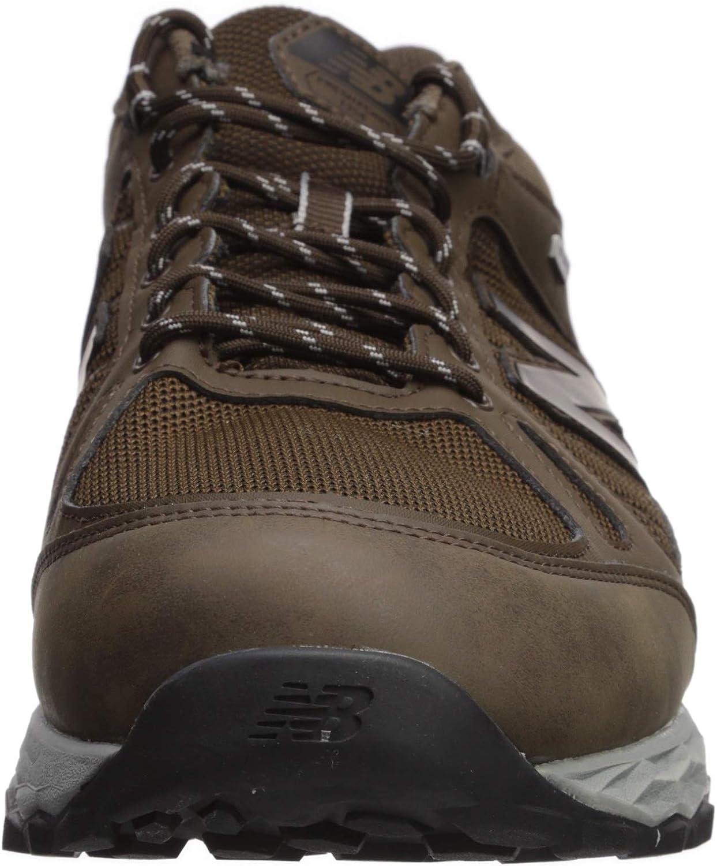 New Balance - Männer MW1350W1 Schuhe Chocolate Brown/Team Away Grey