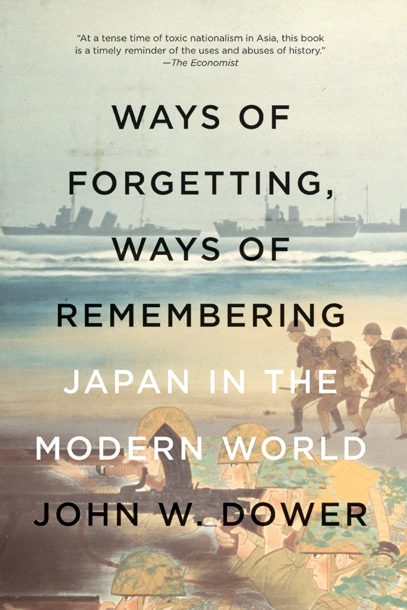 Download Ways of Forgetting, Ways of Remembering: Japan in the Modern World pdf epub