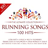 Running Songs 100 Hits [Import USA]