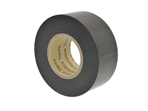 71aqaKaxVUL._SX522_ amazon com corvette wire harness tape non stick roll of correct non adhesive wire harness wrapping tape at soozxer.org