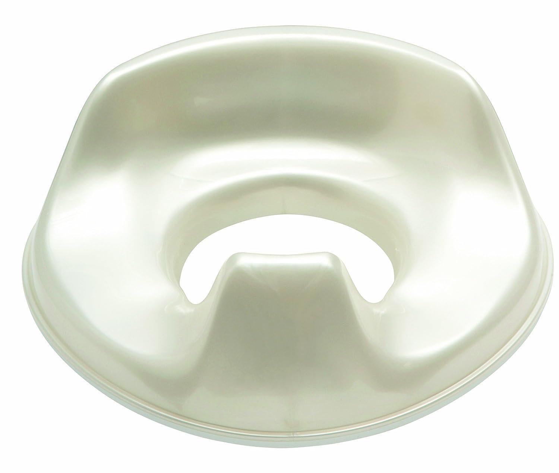 Bébé-jou 403903 Toilettrainer, perlmutt