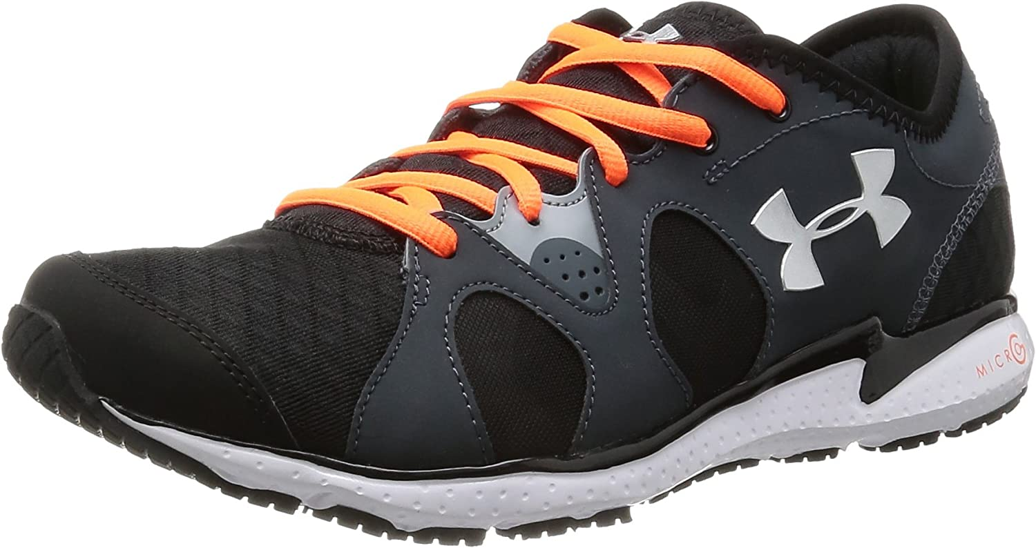 Under Armour UA Micro G Neo Mantis-GRV/LDD/MSV - Zapatillas de ...