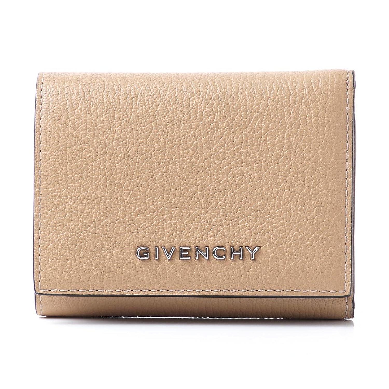 (ジバンシー) GIVENCHY 3つ折り財布 小銭入れ付き PANDORA パンドラ [並行輸入品] B07CB9XG7Q