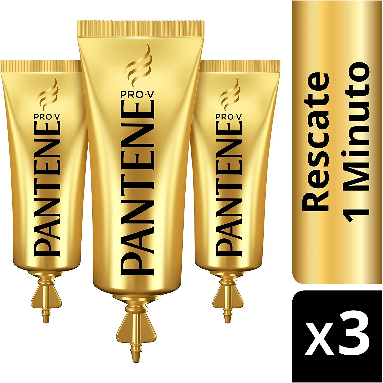 Pantene Repara & Protege Ampolla - 15 ml: Amazon.es: Belleza