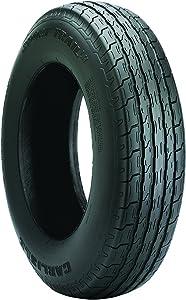 Carlisle Sport Trail LH Bias Trailer Tire - ST225/75D15 LRD